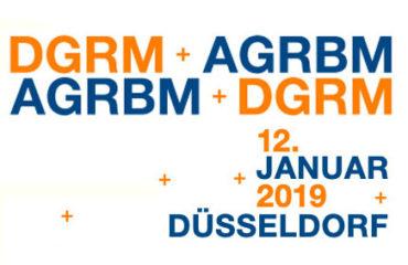 DGRM AGRBM symposium